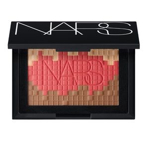 NARS: Mosaic Multi-Shade Highlighter & Blush